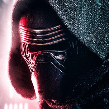 Kylo Ren Star Wars Premium Format™ Figure