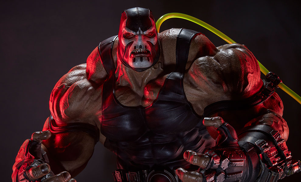 Gallery Feature Image of Bane Premium Format™ Figure - Click to open image gallery