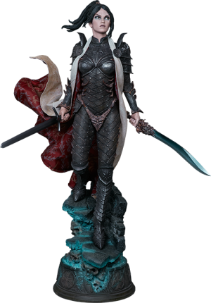Shard Mortal Trespasser Premium Format Figure