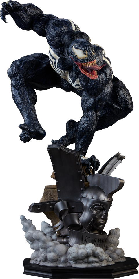 Sideshow Collectibles Venom Premium Format Figure
