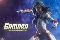 Gallery Image of Gamora Premium Format™ Figure