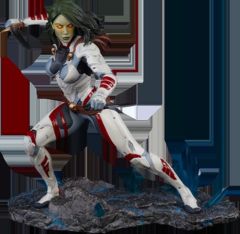 Sideshow Collectibles Gamora Premium Format™ Figure