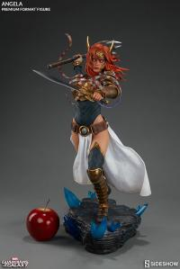 Gallery Image of Angela Premium Format™ Figure