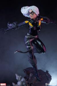 Gallery Image of Black Cat Premium Format™ Figure