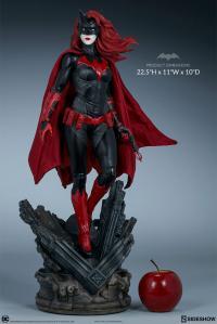 Dc Comics Batwoman Premium Formattm Figure By Sideshow Col Sideshow