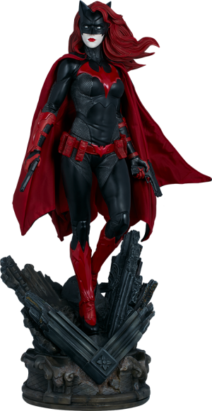 Batwoman Premium Format Figure