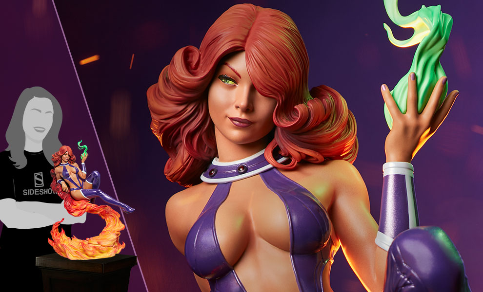 Gallery Feature Image of Starfire Premium Format™ Figure - Click to open image gallery