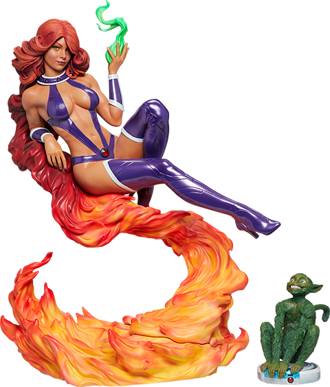 Sideshow Collectibles Starfire Premium Format™ Figure