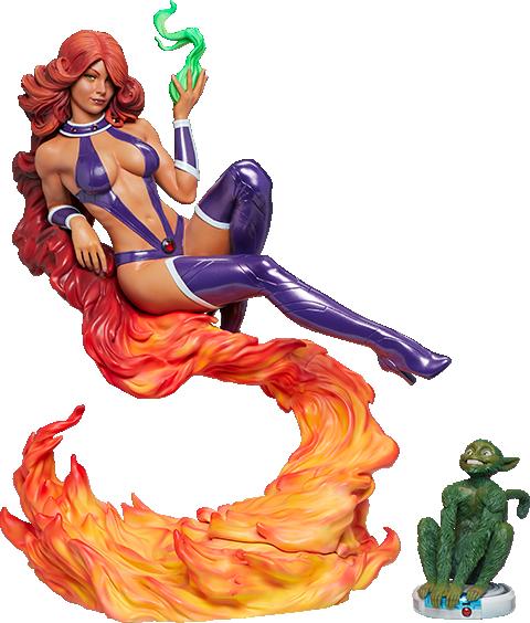 Sideshow Collectibles Starfire Premium Format Figure