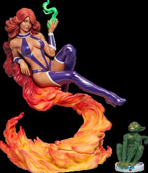 Starfire Premium Format Figure