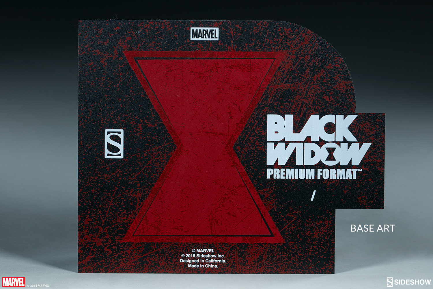Marvel Black Widow Premium Format Tm Figure By Sideshow Col Sideshow Collectibles