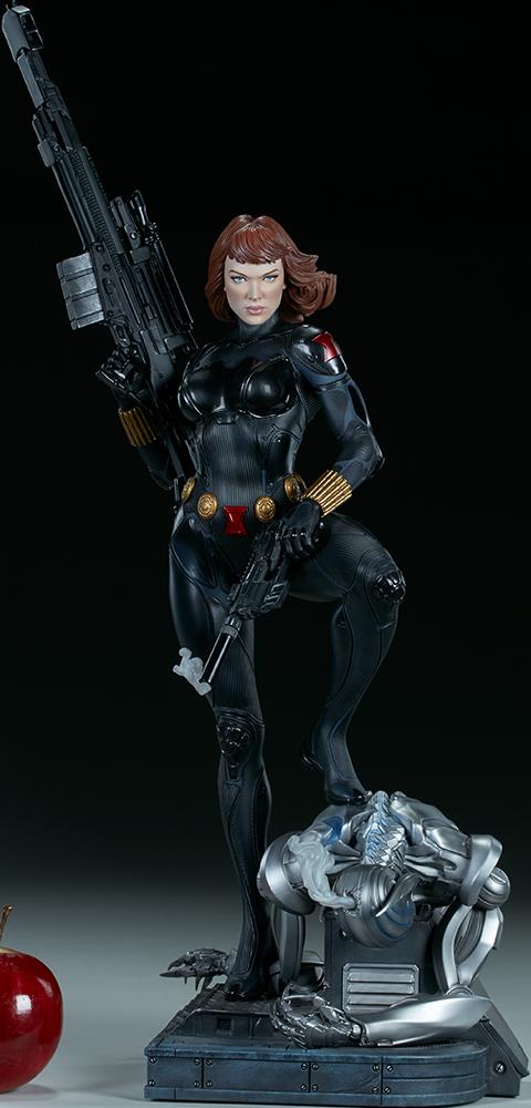 Sideshow Collectibles Black Widow Premium Format™ Figure