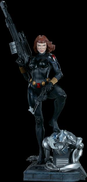 Black Widow Premium Format™ Figure