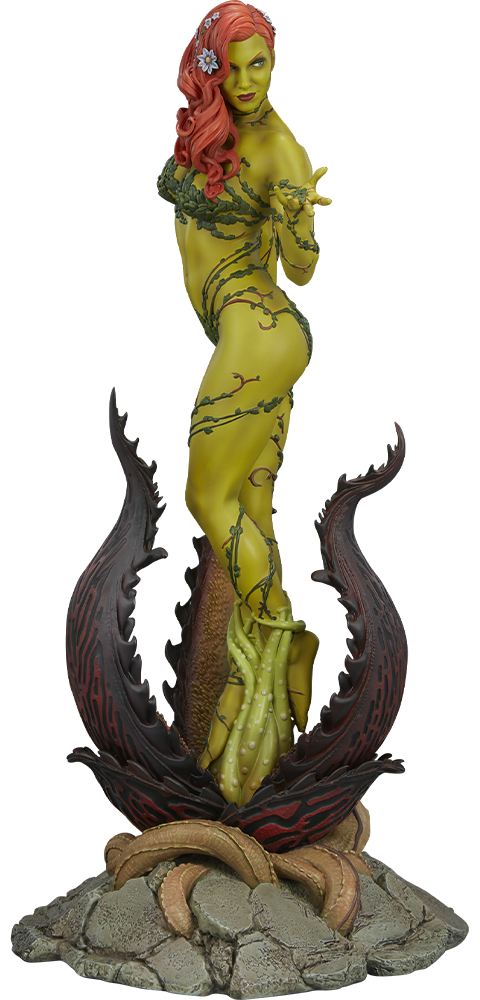 Sideshow Collectibles Poison Ivy Premium Format™ Figure