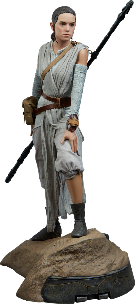 Sideshow Collectibles Rey Premium Format™ Figure