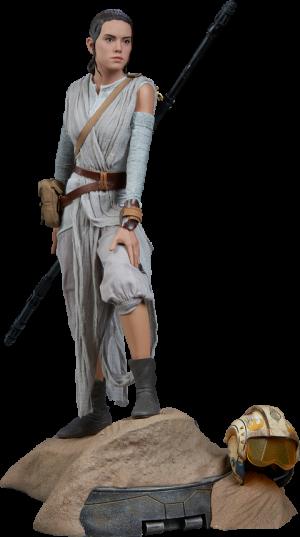Rey Premium Format Figure
