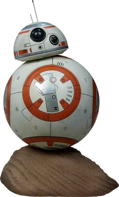 Sideshow Collectibles BB-8 Premium Format™ Figure