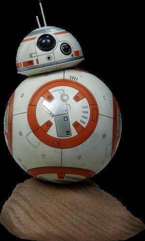 BB-8 Premium Format™ Figure