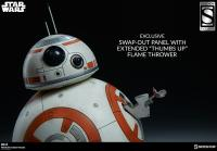 Gallery Image of BB-8 Premium Format™ Figure