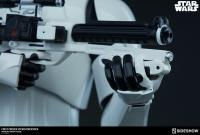 Gallery Image of First Order Stormtrooper Premium Format™ Figure