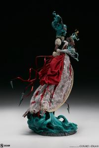 Gallery Image of Ellianastis: The Great Oracle Premium Format™ Figure