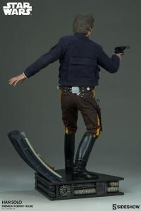 Gallery Image of Han Solo Premium Format™ Figure