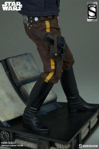 Gallery Image of Han Solo Premium Format™ Figure