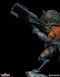 Gallery Image of Rocket Raccoon Premium Format™ Figure