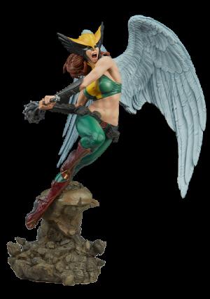 Hawkgirl Premium Format™ Figure