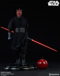 Gallery Image of Darth Maul Premium Format™ Figure