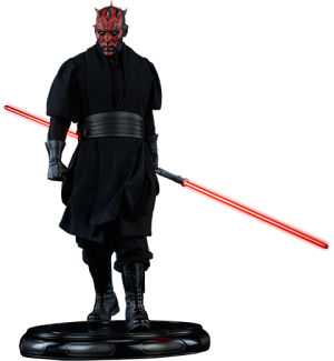 Darth Maul Premium Format Figure