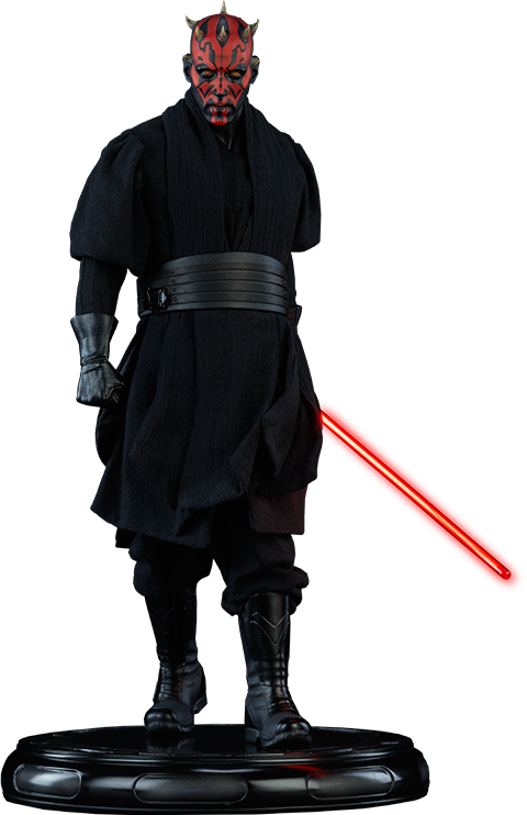 Sideshow Collectibles Darth Maul Premium Format™ Figure