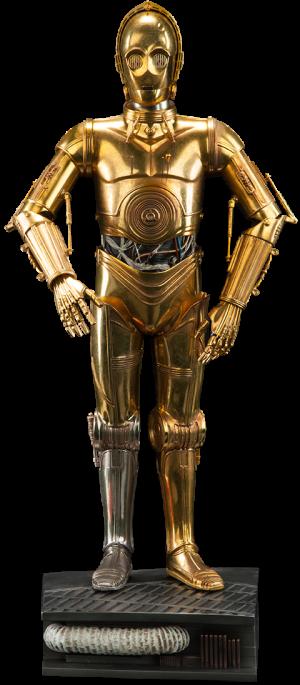 C-3PO Premium Format™ Figure