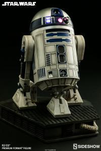 Gallery Image of R2-D2 Premium Format™ Figure