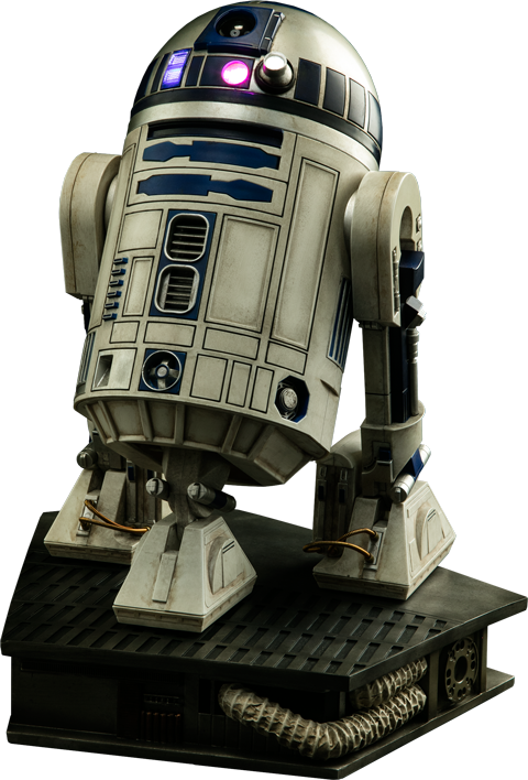 Sideshow Collectibles R2-D2 Premium Format™ Figure