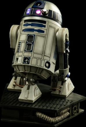 R2-D2 Premium Format™ Figure