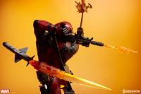 Gallery Image of Deadpool Heat-Seeker Premium Format™ Figure