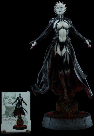 Hell Priestess Premium Format Figure