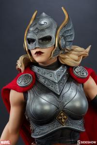 Gallery Image of Thor Jane Foster Premium Format™ Figure