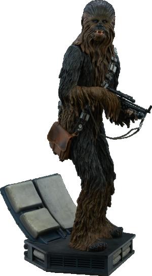 Chewbacca Premium Format™ Figure