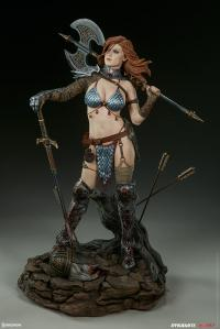 Gallery Image of Red Sonja Premium Format™ Figure