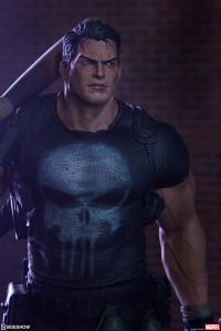 Gallery Image of The Punisher Premium Format™ Figure