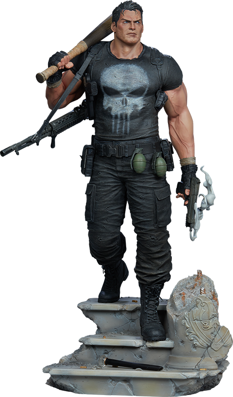 Sideshow Collectibles The Punisher Premium Format™ Figure
