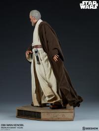 Gallery Image of Obi Wan Kenobi Premium Format™ Figure
