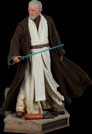 Obi Wan Kenobi Premium Format Figure