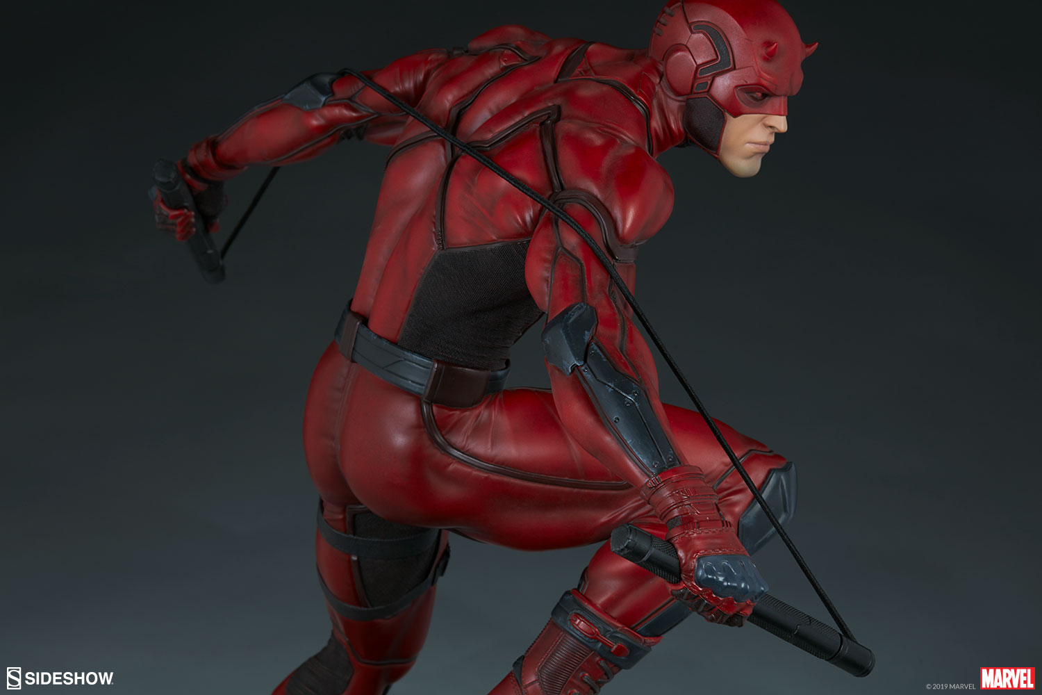Daredevil Premium Format Figure | Sideshow Collectibles