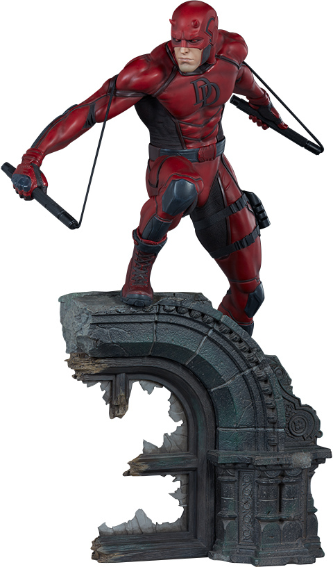 Sideshow Collectibles Daredevil Premium Format™ Figure