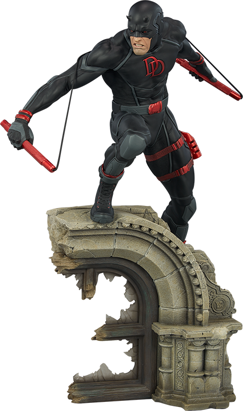 Sideshow Collectibles Daredevil: Shadowlands Premium Format™ Figure