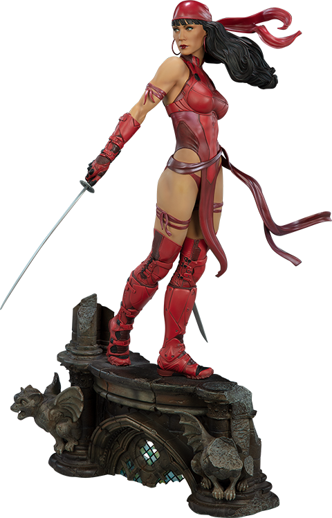 Sideshow Collectibles Elektra Premium Format™ Figure