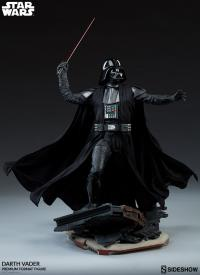 Gallery Image of Darth Vader Premium Format™ Figure